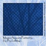 Magic Square Patterns