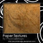 Paper Textures.