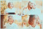 PSD 78 BY LOOLUYI