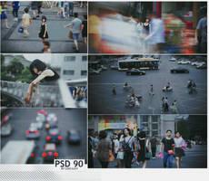 PSD FREE BY LOO LUYI