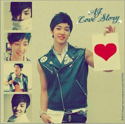 AJ - Love Story :3