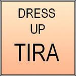 Dress Up Tira - Flash Game
