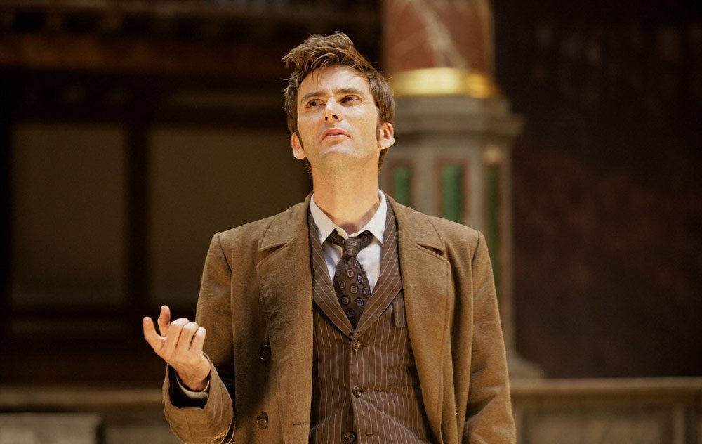 Tenth Doctor Smiling Better Than Italy  10th Doctor