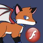 Animal Jam Fox Dress-Up