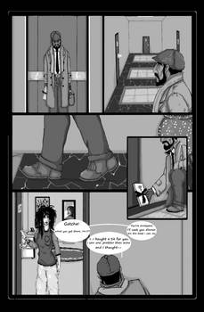 Good Morning, Mr. Daniels page 6