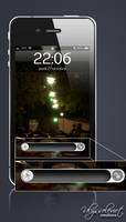 MTLSlider for iPhone LS by ulysseleviet