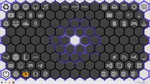 AlphaHexagon