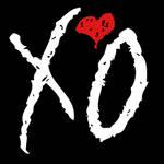 XO Weeknd Logo - PSD