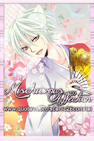 8  Mischievous Affection [Tomoe x Reader] by ScarletFlame26 on