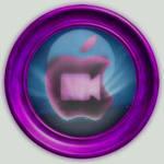 Apple iChat Dock icon