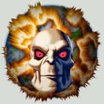 Killface Toon Boom dock icon