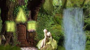 Fairy House ANIMATION