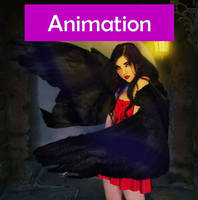 My Lair Animation by SilviaMS