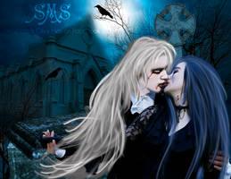 Eternal Love ANIMATION by SilviaMS
