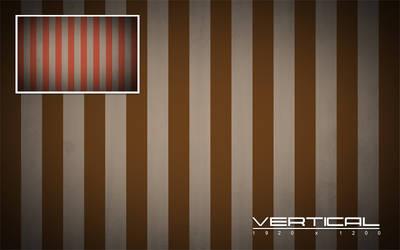 Vertical 8 x 5