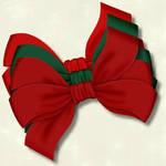 Christmas Bows 7