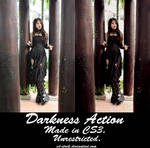 Darkness Action