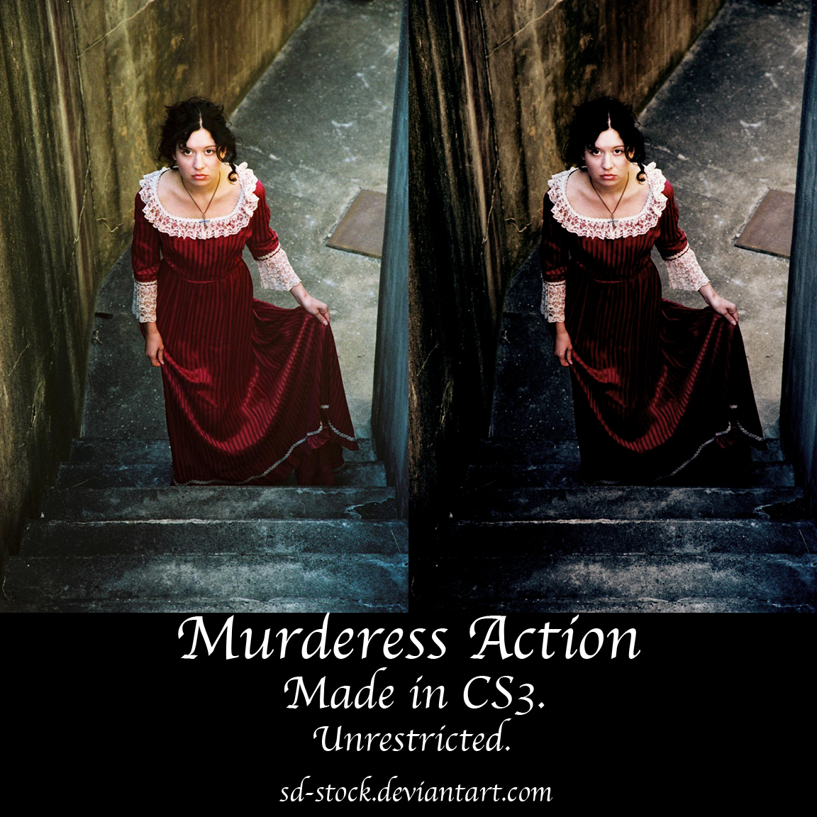 Murderess Action