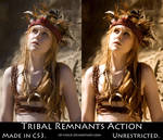 Tribal Remnants Action