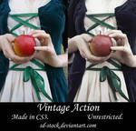 Vintage Action 2