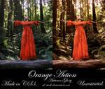 Orange Action