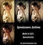 Renaissance Actions