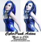 CyberPunk Action