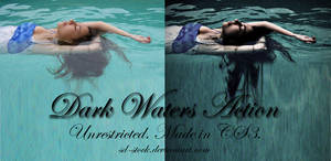 Dark Waters Action