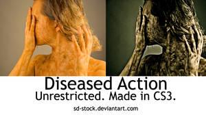 Diseased Action 2