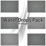 Water Drops Pack