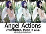 Angel Actions