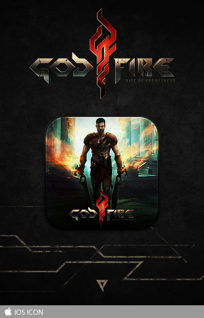 Godfire: Rise Of Prometheus by sickhammer