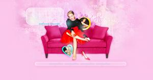 Miley Cyrus PSD Header FREE!!