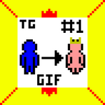 KnighTG (GIF) - KnightToPrincess