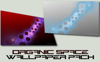 013 - Organic Space ::WPPack:: by moondowner