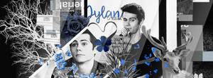 Dylan O'Brien Facebook timeline cover