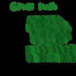 Grass Rush (custom Fireaplaca brush)