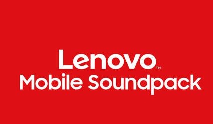 Lenovo Mobile Soundpack by GenerixUser