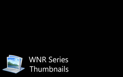 WNR Thumbnails Pack by GenerixUser
