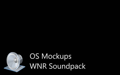 Windows 2E Versions Soundpack by GenerixUser