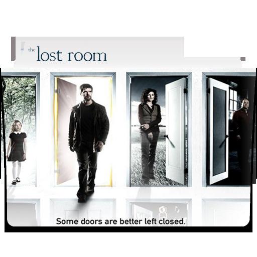 The Lost Room by mertcaliskan on DeviantArt