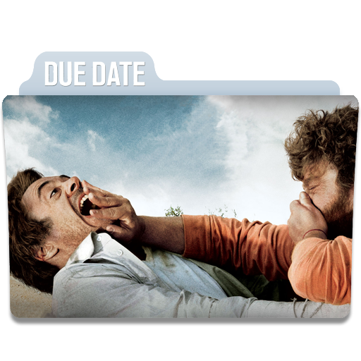 date today due date movie