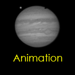 Jupiter Animation 13-04-2006 by Chrissyo
