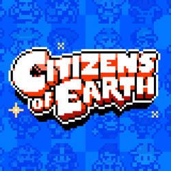 Citizens of Retro