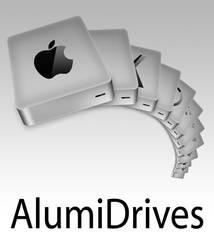 Alumidrives by krdesign