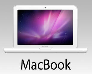 MacBook by krdesign
