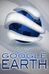 Google Earth by krdesign