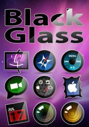 Black Glass by krdesign