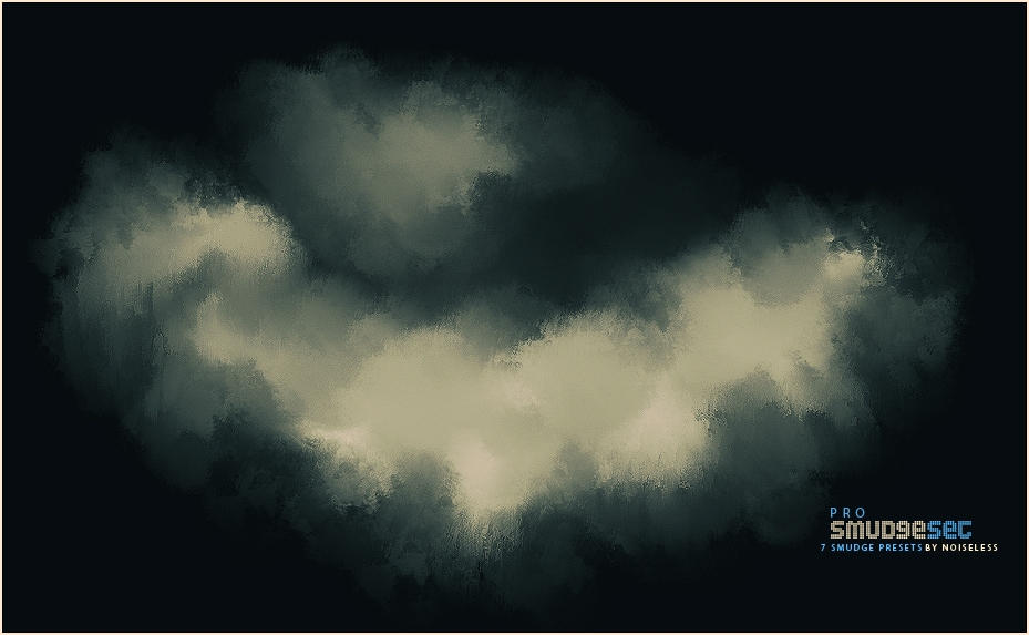 Photoshop Smudge Pro_Smudge_Brushes_by_Noise_Less