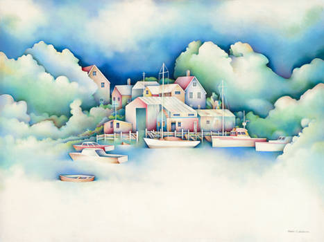 Calm Harbor 2